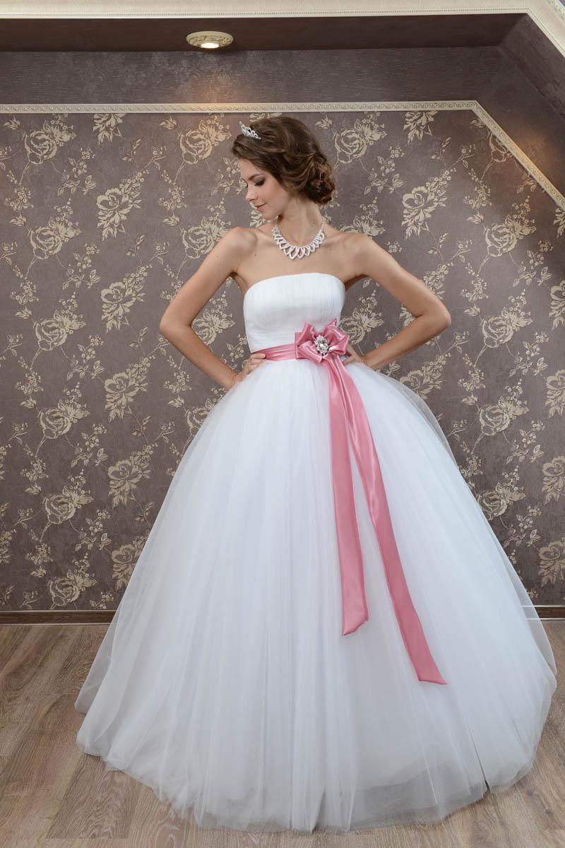 Свадебное Платье Купить Минск Недорого
